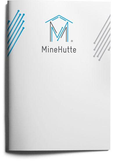 MineHutte's Annual Report 2017